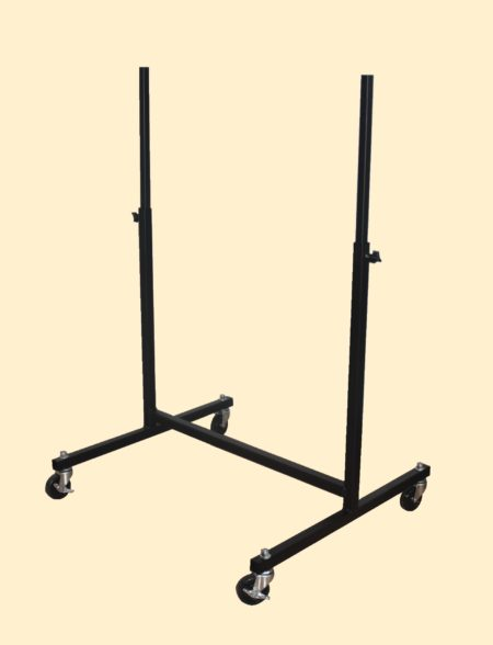 One Piece Lead Stand