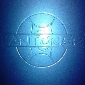 Pantuner Logo