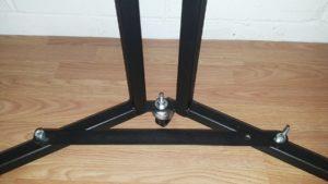 Double Stand Crossbrace - Open Position